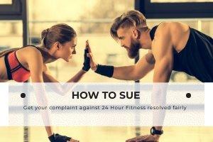 sue 24 hour fitness